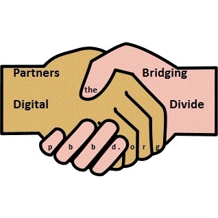 PBDD helps nonprofits who provide training and computer resources to those who need it
